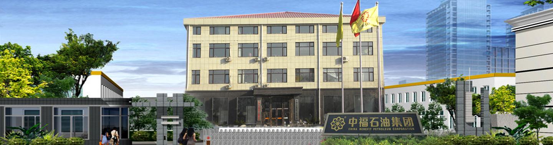 中福石油集团主楼